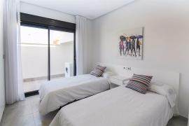 Продажа таунхаус в провинции Costa Blanca South, Испания: 2 спальни, 168 м2, № NC3470DI – фото 8