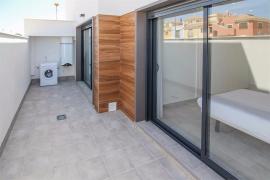 Продажа таунхаус в провинции Costa Blanca South, Испания: 2 спальни, 168 м2, № NC3470DI – фото 2