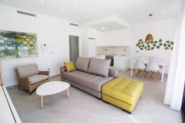 Продажа таунхаус в провинции Costa Blanca South, Испания: 2 спальни, 168 м2, № NC3470DI – фото 3