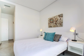 Продажа таунхаус в провинции Costa Blanca South, Испания: 2 спальни, 168 м2, № NC3470DI – фото 7