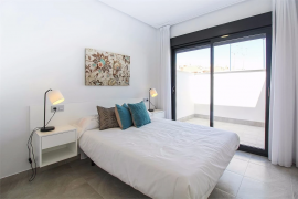 Продажа таунхаус в провинции Costa Blanca South, Испания: 2 спальни, 168 м2, № NC3470DI – фото 6