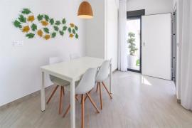 Продажа таунхаус в провинции Costa Blanca South, Испания: 2 спальни, 168 м2, № NC3470DI – фото 4