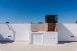 Продажа виллы в провинции Costa Calida, Испания: 3 спальни, 90 м2, № NC2130EF – фото 7