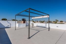 Продажа виллы в провинции Costa Calida, Испания: 3 спальни, 90 м2, № NC2130EF – фото 8