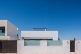 Продажа виллы в провинции Costa Calida, Испания: 3 спальни, 90 м2, № NC2130EF – фото 9