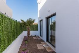 Продажа виллы в провинции Costa Calida, Испания: 3 спальни, 90 м2, № NC2130EF – фото 6
