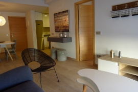 Продажа апартаментов в провинции Costa Blanca North, Испания: 1 спальня, 69 м2, № NC1250VP – фото 5