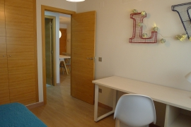 Продажа апартаментов в провинции Costa Blanca North, Испания: 1 спальня, 69 м2, № NC1250VP – фото 8