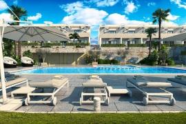 Продажа таунхаус в провинции Costa Blanca South, Испания: 3 спальни, 105 м2, № NC1615TW – фото 16