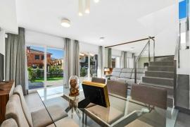 Продажа таунхаус в провинции Costa Blanca South, Испания: 3 спальни, 105 м2, № NC1615TW – фото 5