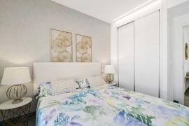 Продажа таунхаус в провинции Costa Blanca South, Испания: 3 спальни, 105 м2, № NC1615TW – фото 12
