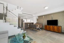 Продажа таунхаус в провинции Costa Blanca South, Испания: 3 спальни, 105 м2, № NC1615TW – фото 8