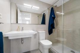 Продажа таунхаус в провинции Costa Blanca South, Испания: 3 спальни, 105 м2, № NC1615TW – фото 13