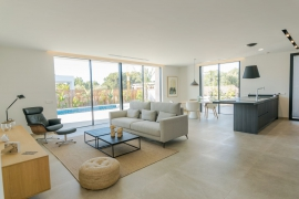 Продажа виллы в провинции Costa Blanca North, Испания: 3 спальни, 200 м2, № NC2650GE – фото 7
