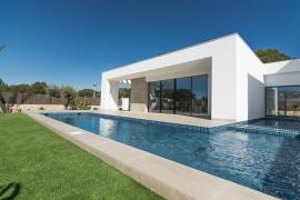 Продажа виллы в провинции Costa Blanca North, Испания: 3 спальни, 200 м2, № NC2650GE – фото 4