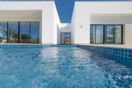 Продажа виллы в провинции Costa Blanca North, Испания: 3 спальни, 200 м2, № NC2650GE – фото 5