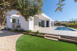 Продажа виллы в провинции Costa Blanca North, Испания: 3 спальни, 200 м2, № NC2650GE – фото 3
