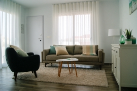 Продажа апартаментов в провинции Costa Blanca South, Испания: 2 спальни, 79 м2, № NC1720MA – фото 5