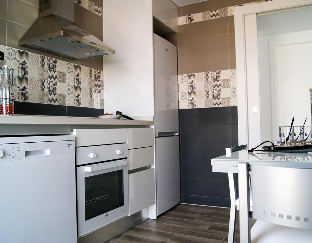 NC1720MA : Апартаменты в Гран Алакант, Gran Alacant
