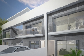 Продажа апартаментов в провинции Costa Blanca South, Испания: 2 спальни, 79 м2, № NC1720MA – фото 4