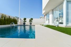Продажа виллы в провинции Costa Blanca South, Испания: 4 спальни, 169 м2, № NC2820MA – фото 3