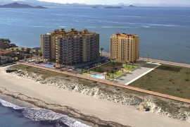 Продажа апартаментов в провинции Costa Calida (Murcia), Испания: 2 спальни, 90 м2, № NC1349GR – фото 2
