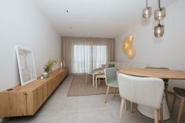 Продажа апартаментов в провинции Costa Calida (Murcia), Испания: 2 спальни, 90 м2, № NC1349GR – фото 5