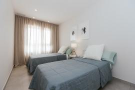 Продажа апартаментов в провинции Costa Calida (Murcia), Испания: 2 спальни, 90 м2, № NC1349GR – фото 10