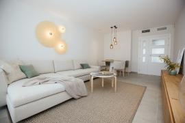 Продажа апартаментов в провинции Costa Calida (Murcia), Испания: 2 спальни, 90 м2, № NC1349GR – фото 6