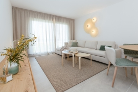 Продажа апартаментов в провинции Costa Calida (Murcia), Испания: 2 спальни, 90 м2, № NC1349GR – фото 4