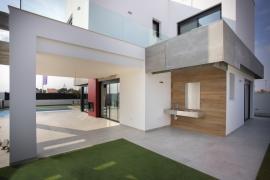 Продажа виллы в провинции Costa Calida, Испания: 3 спальни, 161 м2, № NC2655BS – фото 2