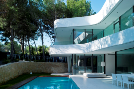 Продажа виллы в провинции Costa Blanca North, Испания: 4 спальни, 320 м2, № NC3290BI – фото 6
