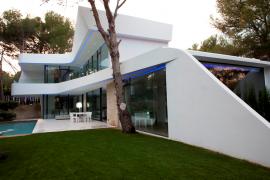 Продажа виллы в провинции Costa Blanca North, Испания: 4 спальни, 320 м2, № NC3290BI – фото 7