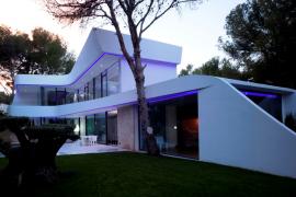 Продажа виллы в провинции Costa Blanca North, Испания: 4 спальни, 320 м2, № NC3290BI – фото 10