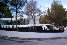 Продажа виллы в провинции Costa Blanca North, Испания: 4 спальни, 320 м2, № NC3290BI – фото 2
