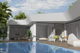 Продажа виллы в провинции Costa Blanca North, Испания: 3 спальни, 235 м2, № NC3220BI – фото 4