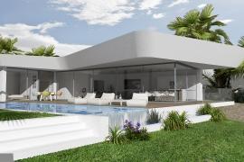 Продажа виллы в провинции Costa Blanca North, Испания: 3 спальни, 235 м2, № NC3220BI – фото 2