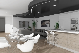 Продажа виллы в провинции Costa Blanca North, Испания: 3 спальни, 235 м2, № NC3220BI – фото 6