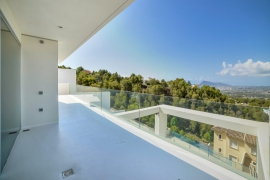 Продажа виллы в провинции Costa Blanca North, Испания: 4 спальни, 835 м2, № NC2100CD – фото 4