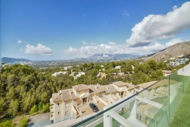 Продажа виллы в провинции Costa Blanca North, Испания: 4 спальни, 835 м2, № NC2100CD – фото 5