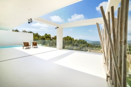 Продажа виллы в провинции Costa Blanca North, Испания: 4 спальни, 835 м2, № NC2100CD – фото 3