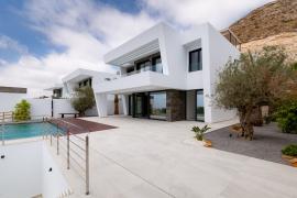 Продажа виллы в провинции Costa Blanca North, Испания: 6 спален, 525 м2, № NC2500SH – фото 3