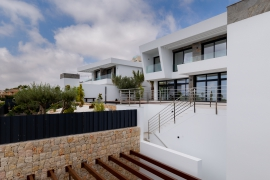 Продажа виллы в провинции Costa Blanca North, Испания: 6 спален, 525 м2, № NC2500SH – фото 10