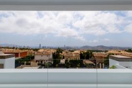 Продажа виллы в провинции Costa Blanca North, Испания: 6 спален, 525 м2, № NC2500SH – фото 11