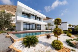 Продажа виллы в провинции Costa Blanca North, Испания: 5 спален, 525 м2, № NC2502SH – фото 2