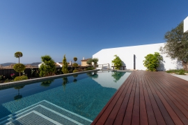 Продажа виллы в провинции Costa Blanca North, Испания: 5 спален, 525 м2, № NC2502SH – фото 5