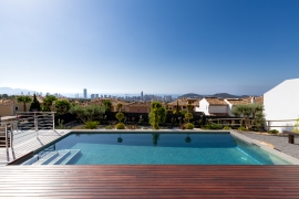 Продажа виллы в провинции Costa Blanca North, Испания: 5 спален, 525 м2, № NC2502SH – фото 4