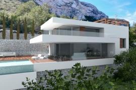 Продажа виллы в провинции Costa Blanca North, Испания: 3 спальни, 880 м2, № NC2300CO – фото 3