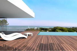 Продажа виллы в провинции Costa Blanca North, Испания: 3 спальни, 880 м2, № NC2300CO – фото 4