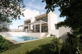 Продажа бунгало в провинции Costa Blanca North, Испания: 3 спальни, 127 м2, № NC3140PR – фото 3